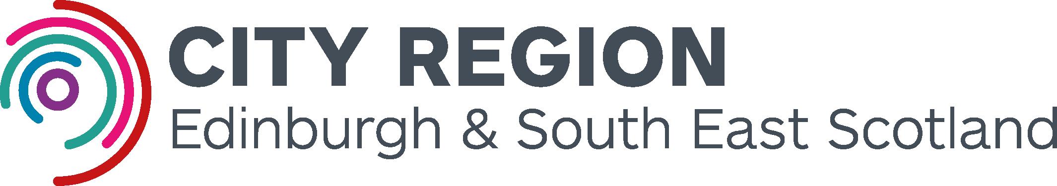 City Region Edinburgh and South East Scotland