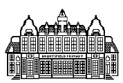 Bruntsfield badge