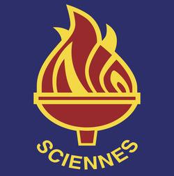 Sciennes badge