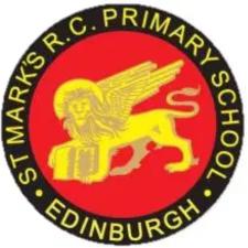St. Mark's Badge